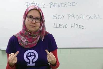 profesora-musulmana