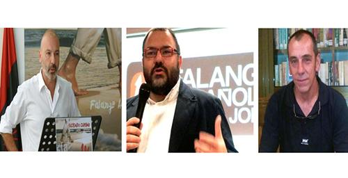 Antonio-Perez-Bencomo-Norberto-Pico-Juan-Luis-Bagues