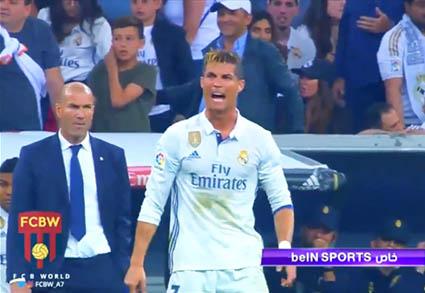 CR7-Ronaldo-Madrid-Barcelona-enfadado-gol-messi