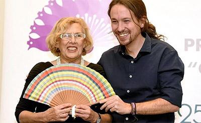 Manuela-Carmena-Pablo-Iglesias-Podemos
