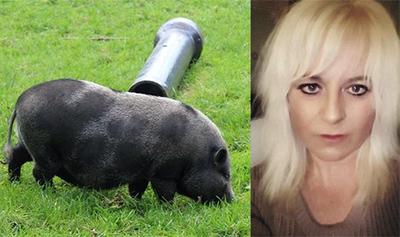 Mujer-acusada-de-racismo-impedir-musulman-golpe-cerdo