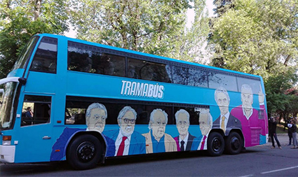 Tramabus-Podemos