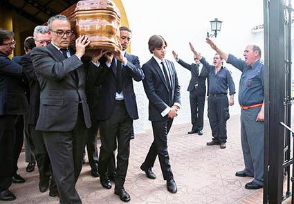 jose-utrera-molina-cara-al-sol-entierro