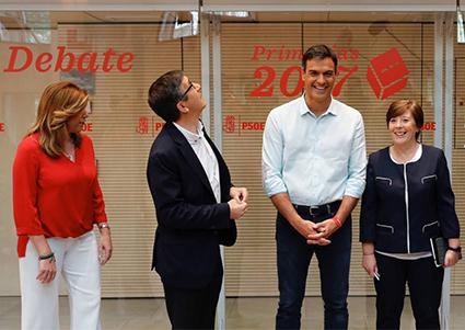 debate-PSOE-Patxi-Sanchez-Diaz