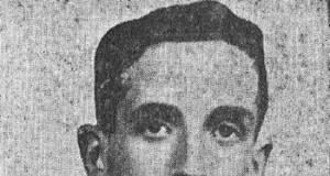 Falangista Zamorano