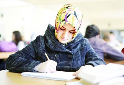 joven-musulmanas