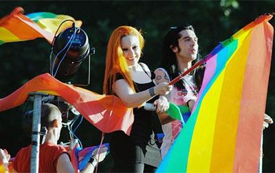 Alaska Orgullo Gay