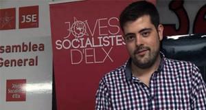 Alejandro Diaz PSOE