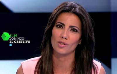 Ana Pastor La Sexta