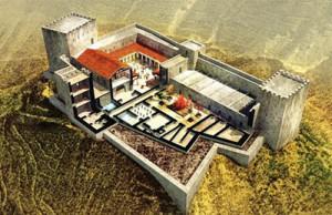 Fortaleza Maqueronte