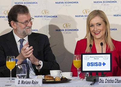 Mariano-Rajoy-Cristina-Cifuentes