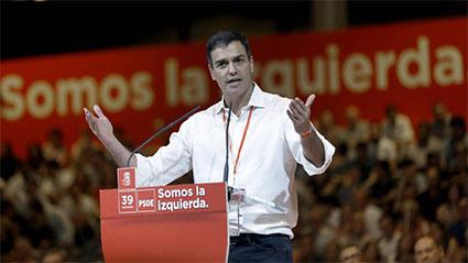 PSOE Congreso