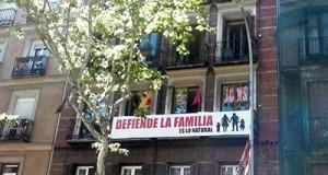 Falange familia