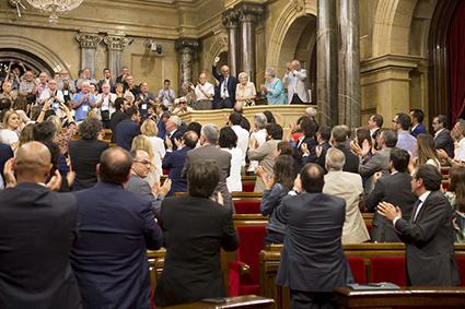 parlamento-catalan