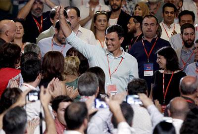 pedro-Sanchez-PSOE