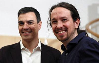 Sanchez Iglesias