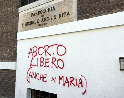 pintadas-parroquia-milano-aborto-libre