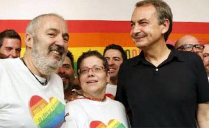 Zapatero Gay 15