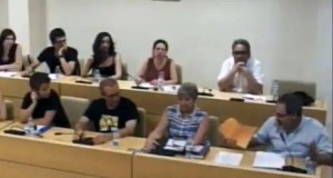 Concejal Podemos mujeres