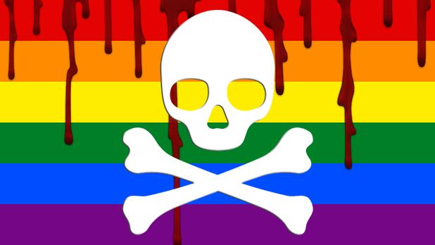 Bandera-homosexual