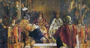 expulsión judios España