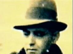 Falangista fusilado por Franco