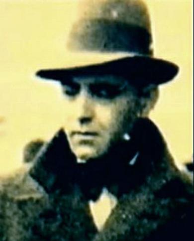 Juan-Bautista-Perez-de-Cabo-falangista