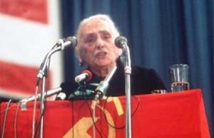 La Pasionaria Partido Comunista