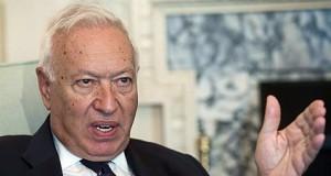 Ministro Margallo