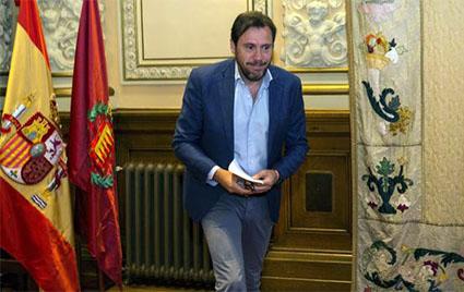 Oscar Puente PSOE