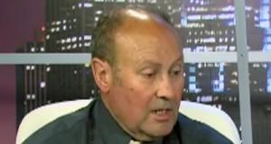 Padre Jesús Calvo