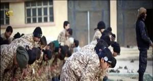 Cárcel para niños Estado Islámico