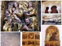 Conventos Toledo