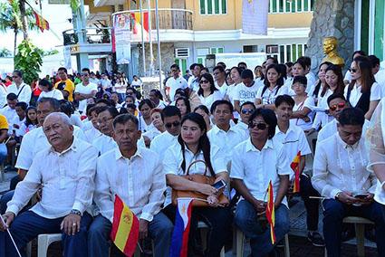 Filipinas Baler