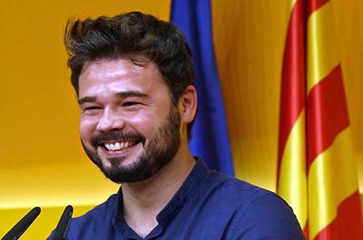 Gabriel Rufian