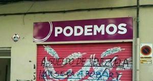 Sede Podemos