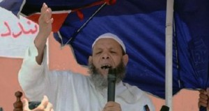 Musulmán marroquí