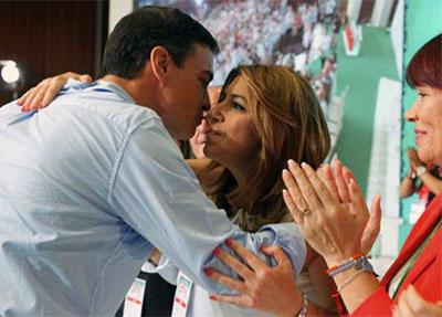 Sanchez Diaz PSOE