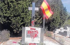 monumento División Azul