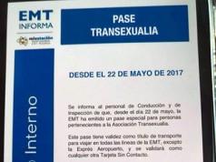EMT gratis transexuales