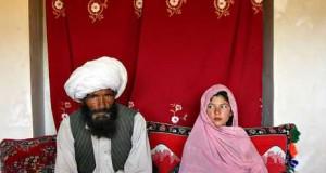 musulman casado con niña