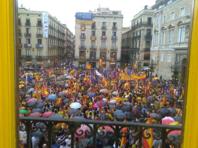 Catalanidad es Hispanidad