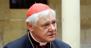 Cardenal Müller