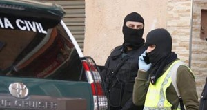 Guardia Civil detiene islamista