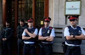 Guardia Civil Cataluña