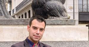 Luis Alvero de Centro y Progreso
