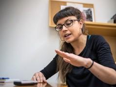 María Rovira