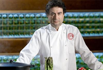 Pepe Rodríguez Masterchef