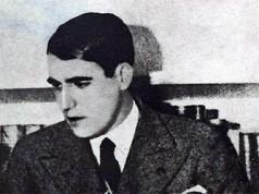 Ramiro Ledesma