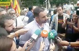 Santiago Abascal